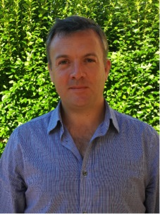 Bernard Humbert, Managing Director of Aquavial head office, France
